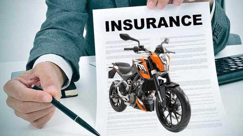 Two Wheeler Insurance Claims Motorbike Insurance Biking