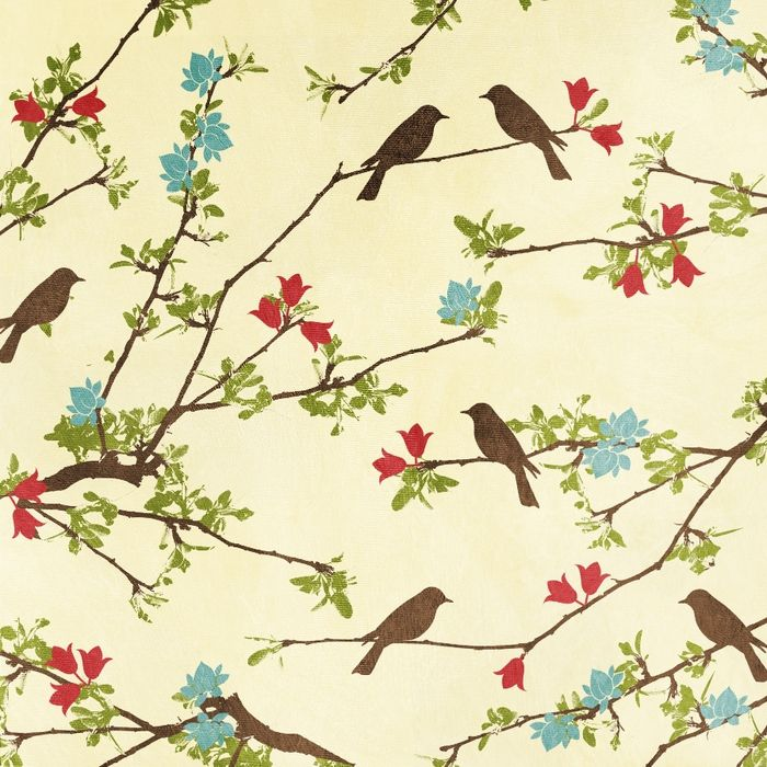 SummerDriggs_ComfortsOfHome_BirdsAndBranchesPaper