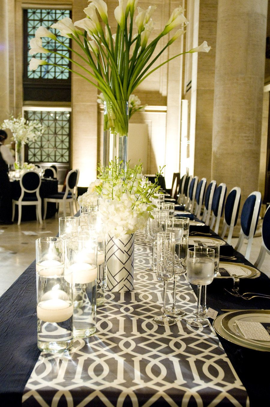 love the color Photography by angiesilvy.com, Event Design by gloriawongdesign.com, Event Planning   Production by jubileelauevents.com, Floral Design by huntlittlefield.com