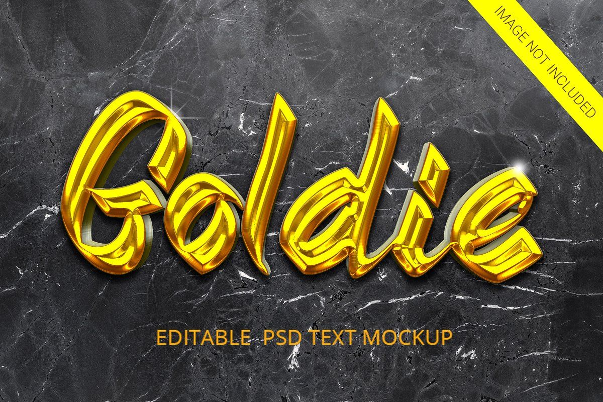 Photoshop text with background