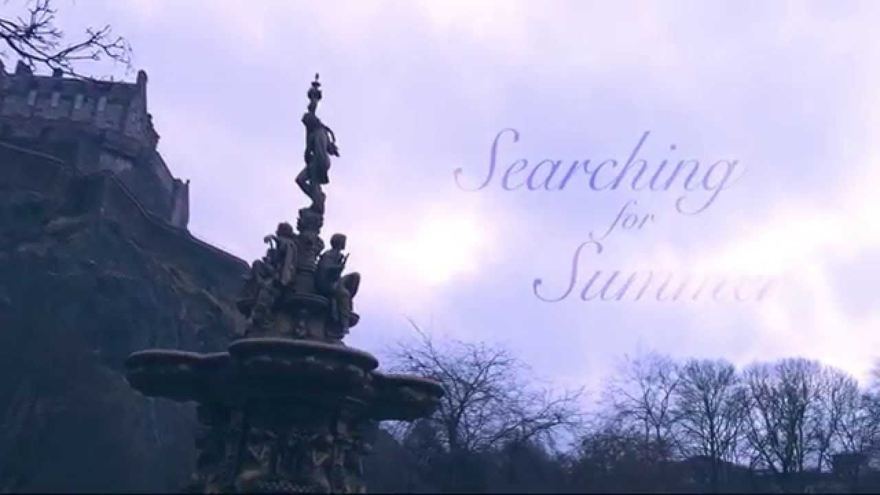 searching for summer full text