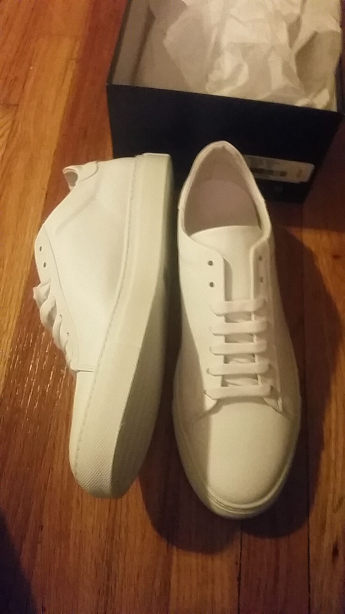 Wings + Horns Court Low Size 9 $196
