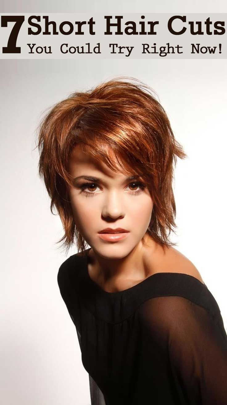 short hair cuts you could try right now pinterest shorter