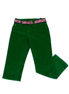 Ralph Lauren S20PDARWB7714A303 Pantolon