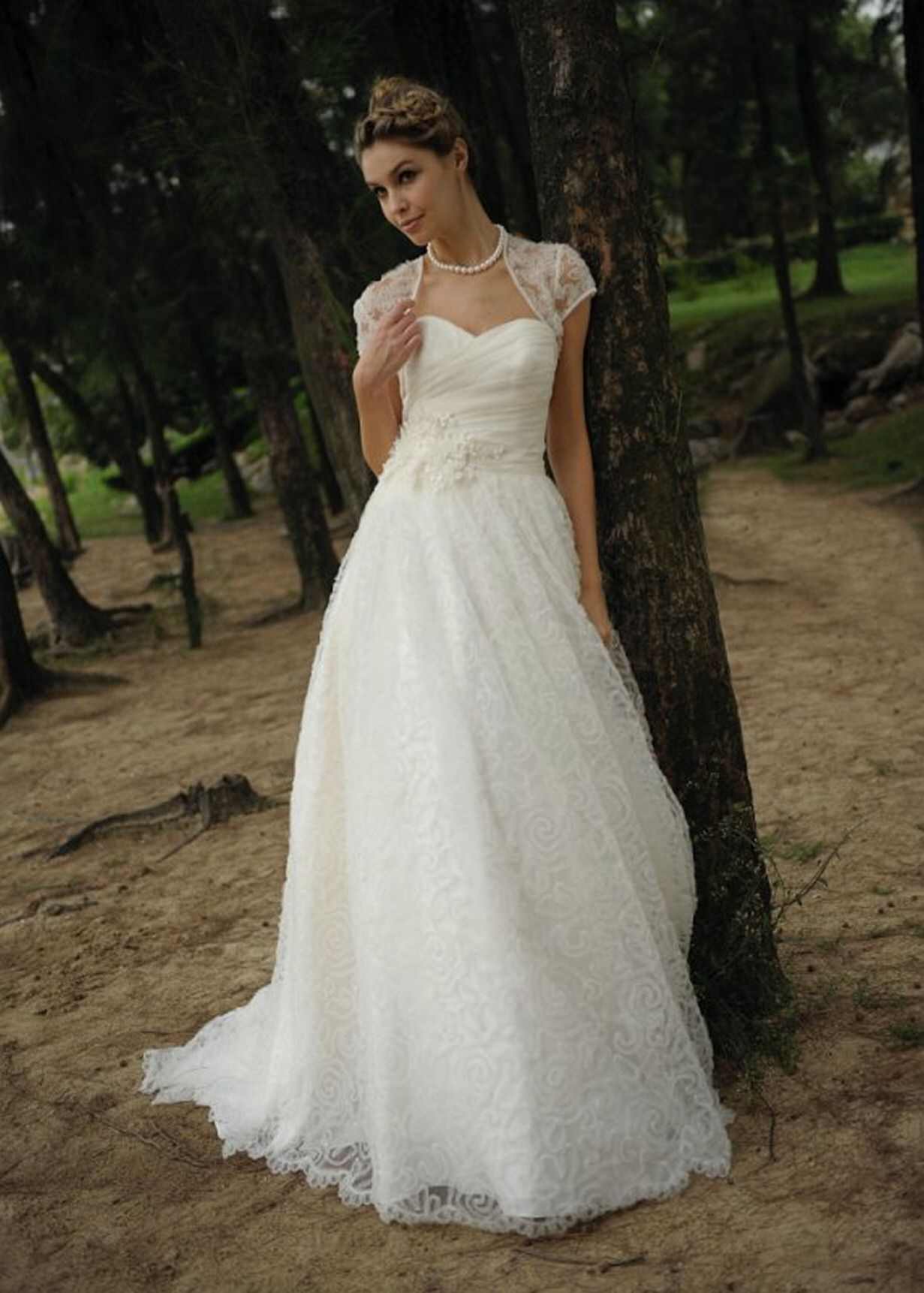 Augusta jones wedding dress syttd se weddings and party ideas