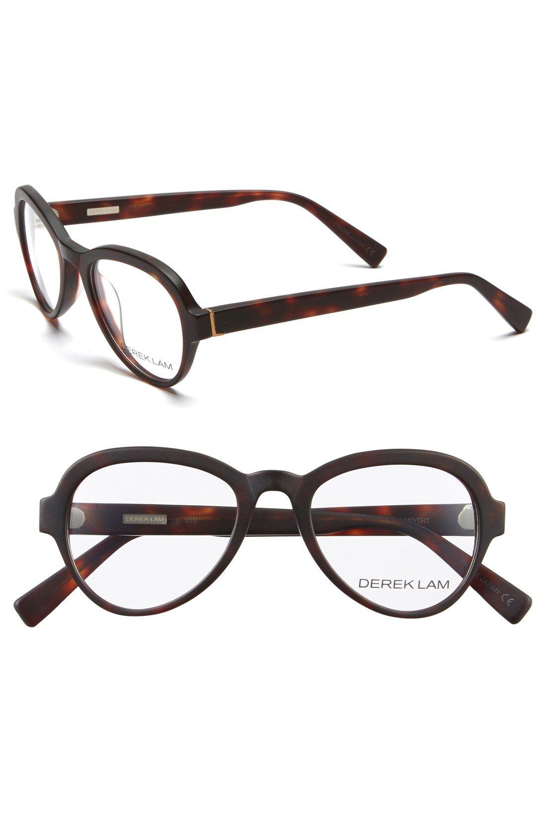 Derek Lam 49mm Optical Glasses | Glasses | Pinterest