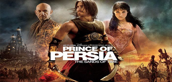 Download Prince Of Persia The Sands Of Time 2010 Full Hd Movie