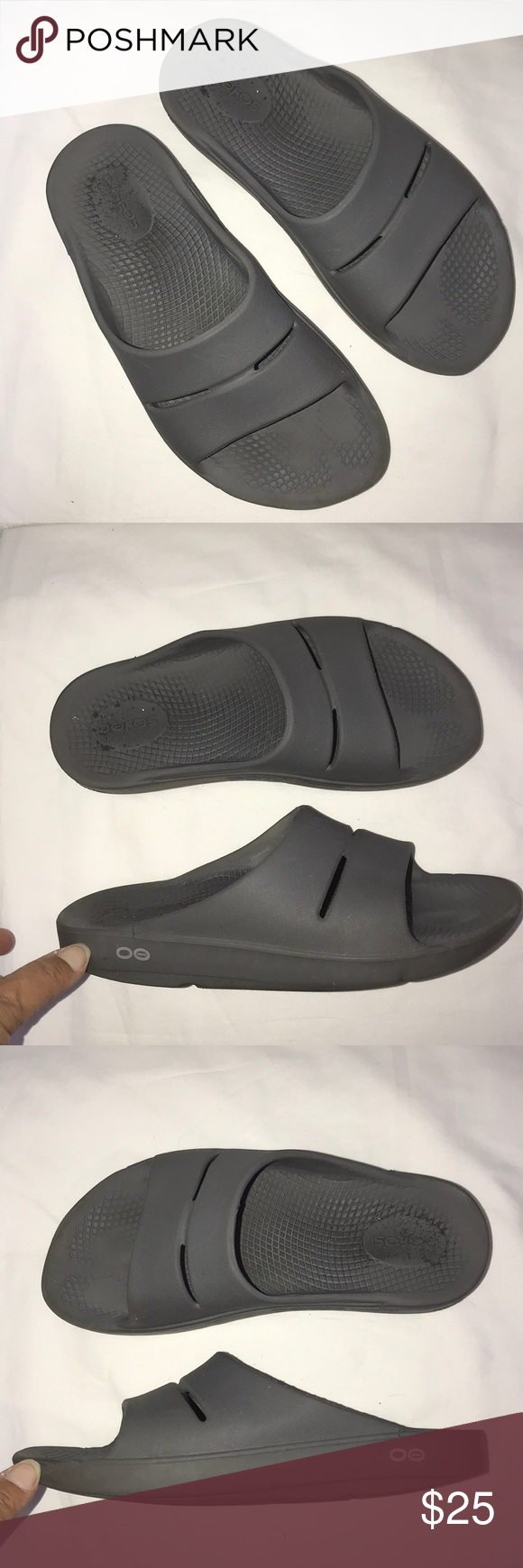 Oofos Recovery Slides Women Shoes Women Shopping Women S Shoes Sandals
