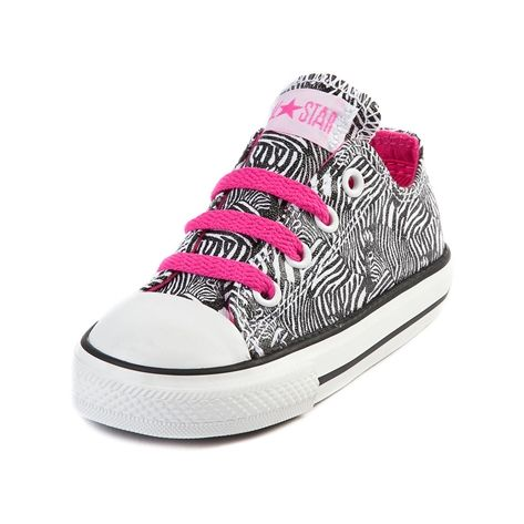 4600b573fe05 Shop for Toddler Converse All Star Lo Sneaker in Black White at Journeys  Kidz. Shop today for the hottest brands in mens shoes and womens shoes at  ...