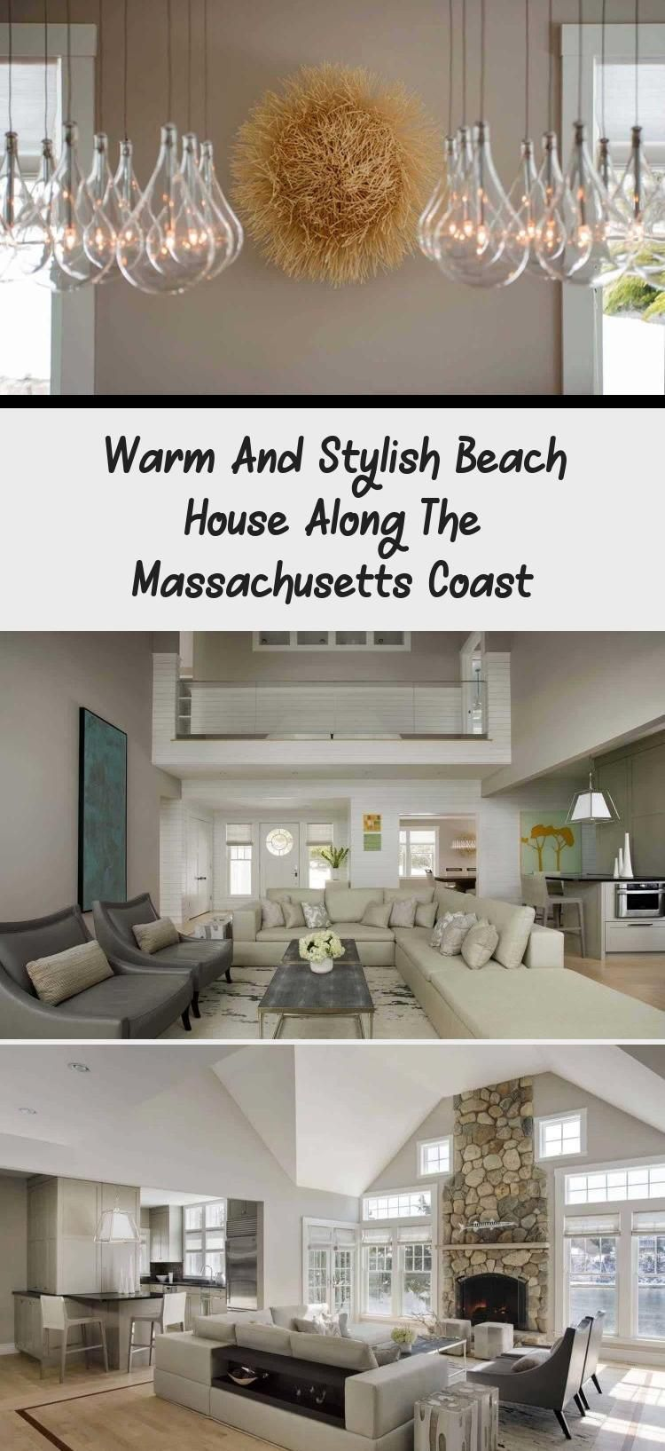 This stylish beach house family retreat was renovated by Martha's Vineyard Interior Design, located in Chatham a town in Barnstable County, Massachusetts. #Vintageinteriordesign #interiordesignInteriorismo #interiordesignArt #interiordesignStudio #interiordesignPresentation