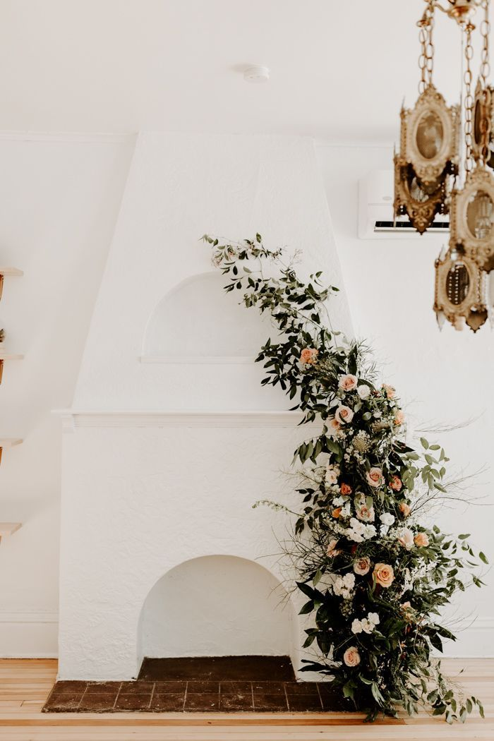 This Denver Airbnb Elopement Inspiration at Ramble Retreat is Cozy Modern and Impossibly Romantic  To have and to hold