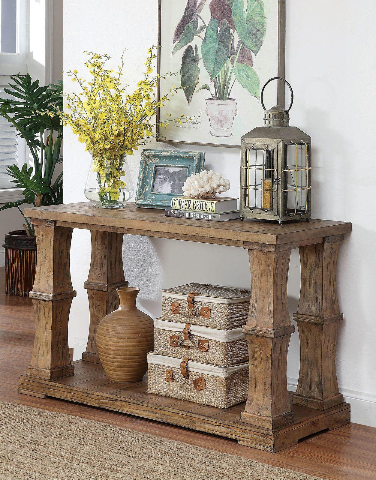 Granard Coffee Table Cm4457c Furniture Of America Coffee Tables Sofa Table Decor Farmhouse Sofa Table Decor [ 1600 x 1253 Pixel ]