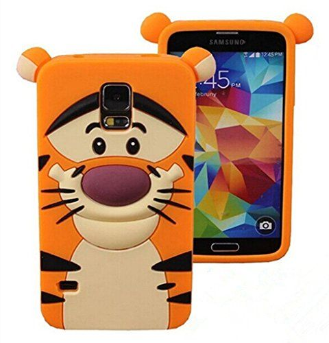 S5 Case,Galaxy S5 Case,Galaxy S5 Silicone Case,Tribe-Tiger 3D Cute Cartoon Tiger Soft Silicon Gel Rubber Case Cover Skin for Samsung Galaxy S5 i9600(Tiger) Galaxy S5 http://www.amazon.com/dp/B017P6JDQI/ref=cm_sw_r_pi_dp_iQk0wb0WKZJFN