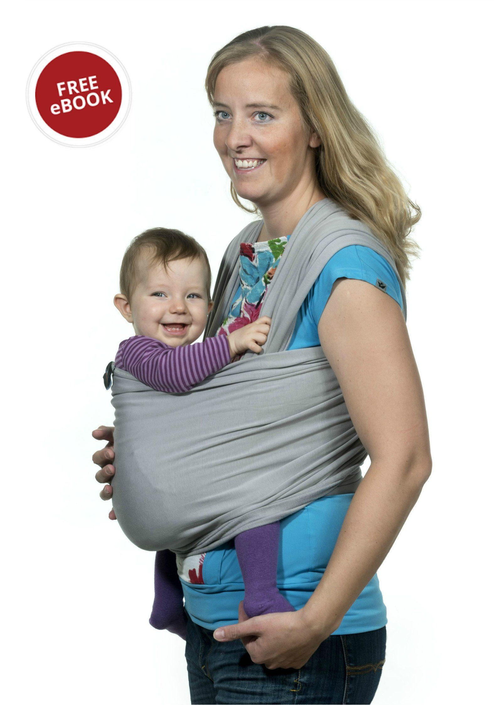 12e5287a1027d breastfeeding cover - Best Baby Sling Carrier by Eliclaire *1 Style Baby  Wrap Carrier in