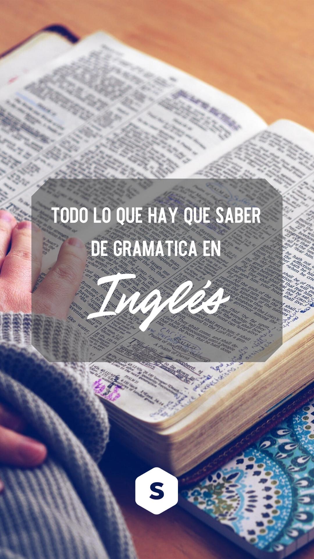 Mejorá Tu Gramática En Inglés App Para Aprender Ingles Libros Para Aprender Ingles Ingles