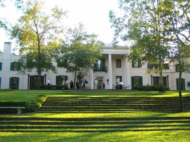 The Famous Hogg Mansion In Houston Tx Historic Houston Mansions Celebrity Mansions