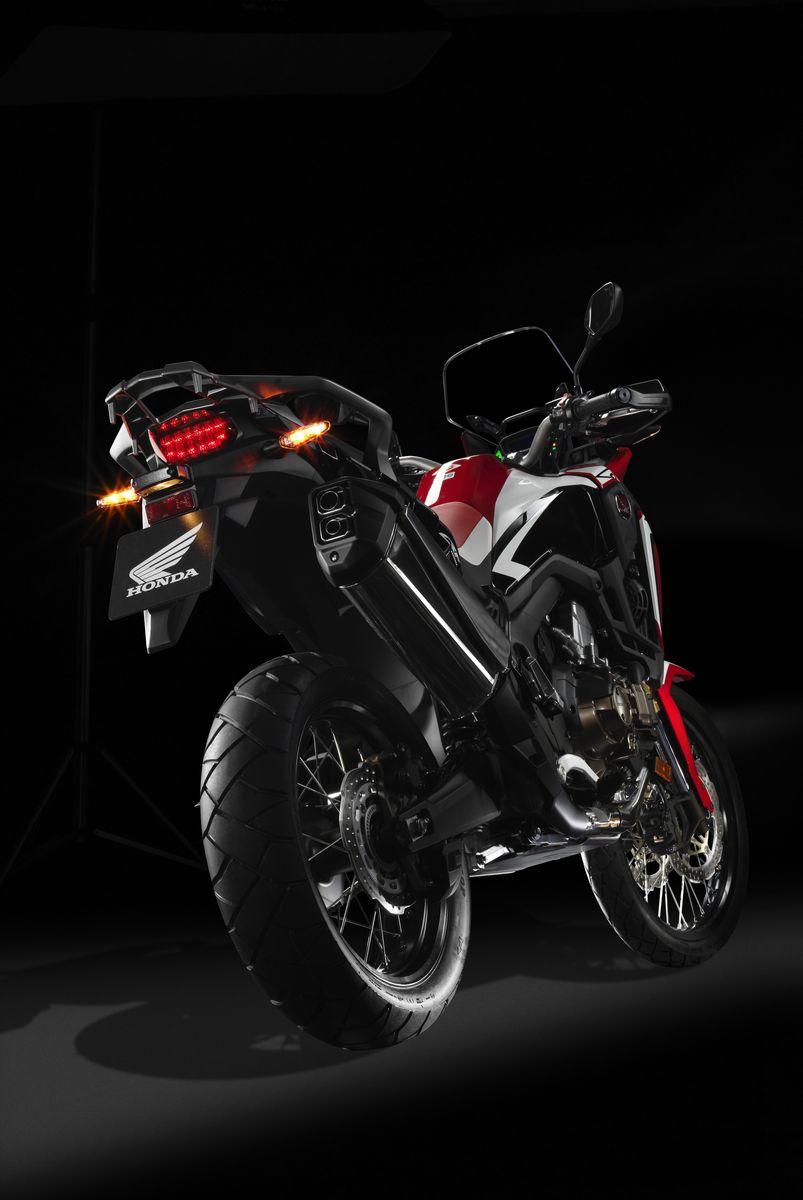 2016 Honda Africa Twin CRF1000L Price, Horsepower, Specs