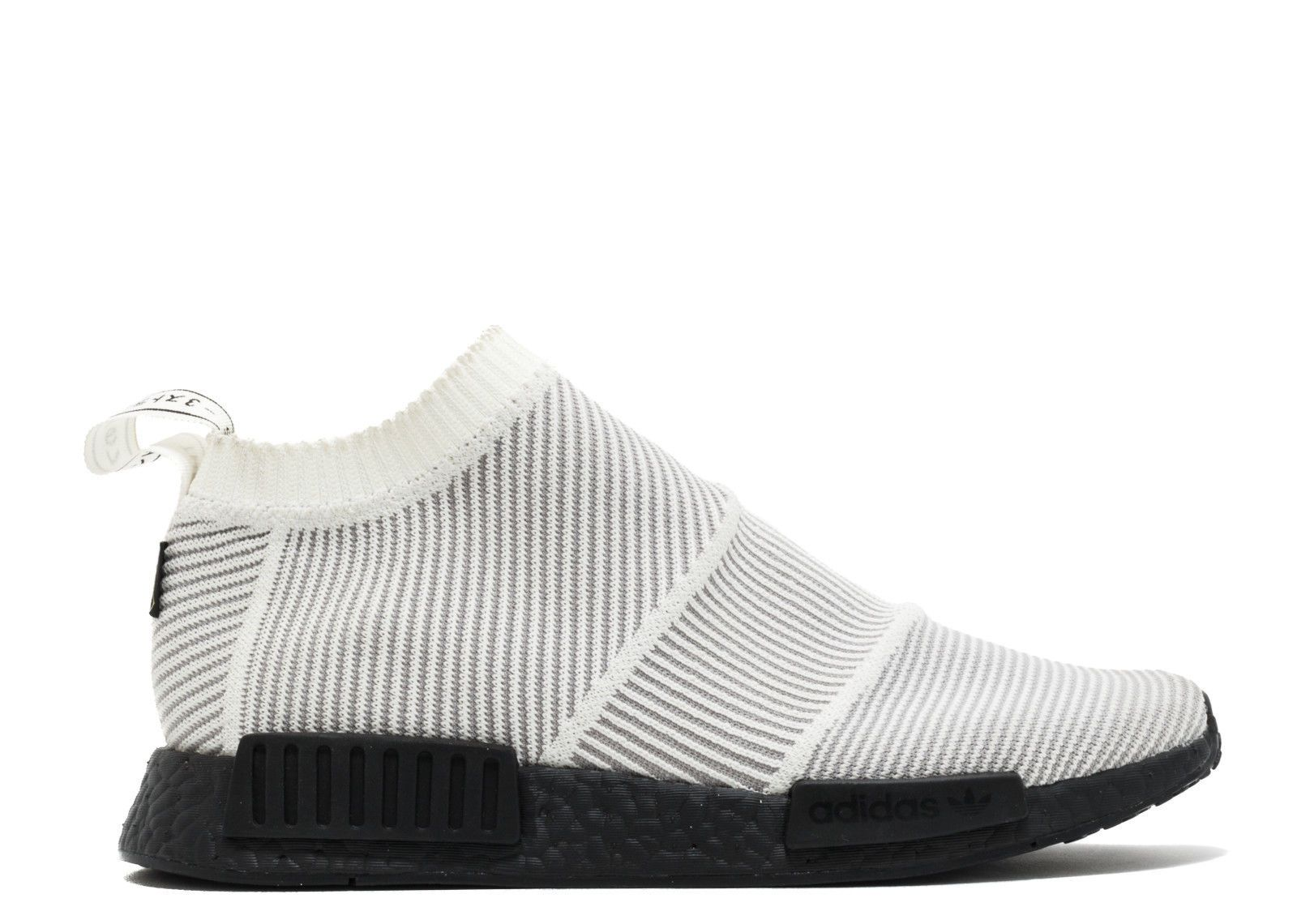 differently 332e9 ccb79 NEW Adidas NMD CS1 Goretex gtx city sock cs2 black white boost primeknit  BY9404