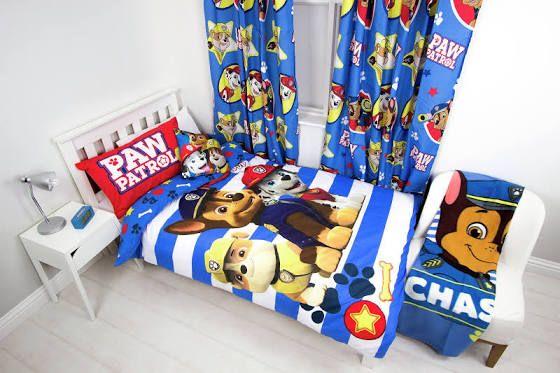 paw patrol bedroom | jo jos room | pinterest | paw patrol bedroom