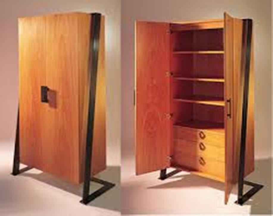 Computer Armoire Modern | House ideas/decorating | Pinterest | Ropa