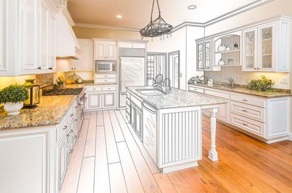 Consejos para diseñar una cocina Blackpool and Kitchens - como disear una cocina