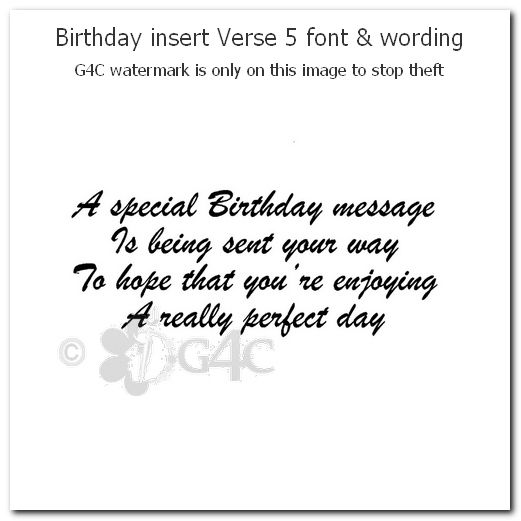 Image result for birthday greeting verses birthday cards birthday card some beautiful verses for birthday cards bookmarktalkfo Image collections