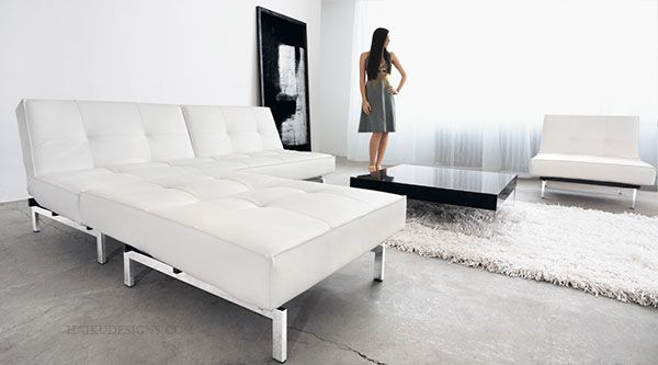 Make Your Congested Livingroom Spacious Sofabed Furniture Uk