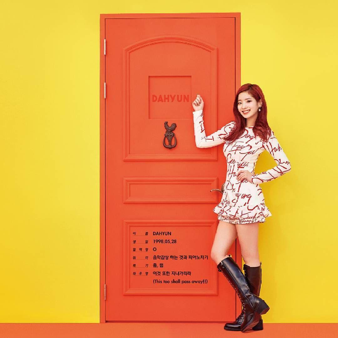 Dahyun Twice Wallpaper Twice Dahyun