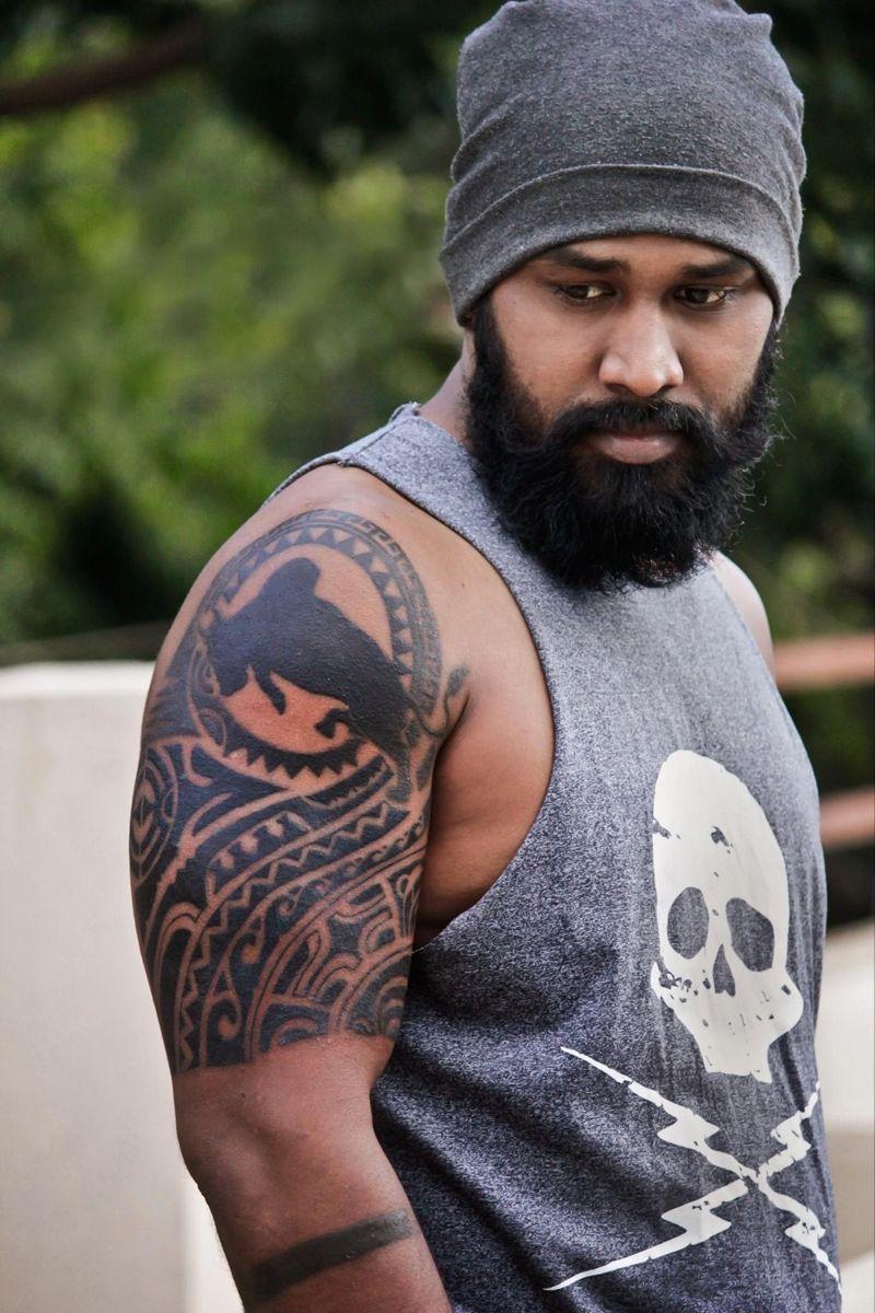 Jallikattu kaalai bull tamil tattoo in 2020 best tattoo