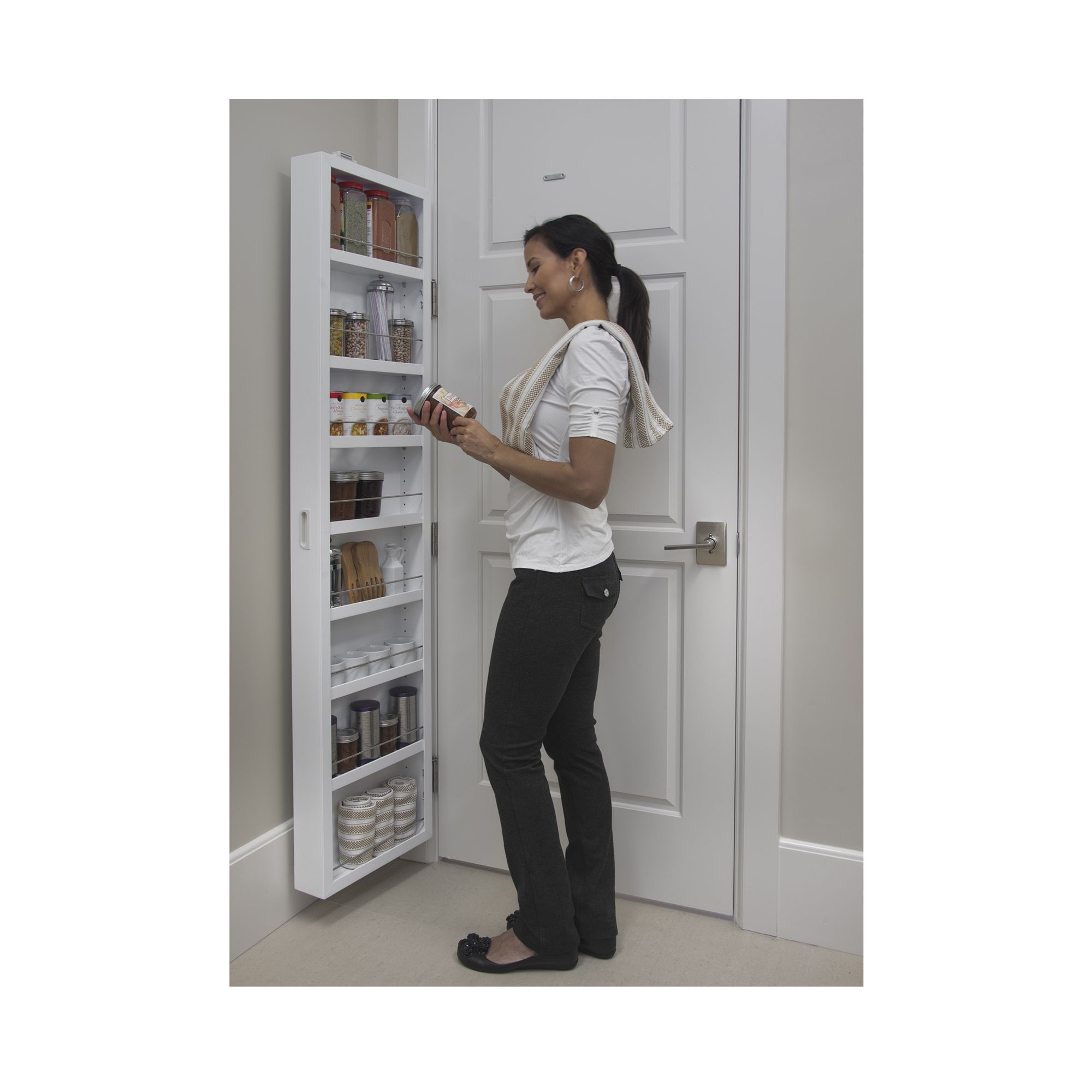 Online Shopping Bedding Furniture Electronics Jewelry Clothing More Behind Door Storage Kitchen Cabinet Storage Door Storage