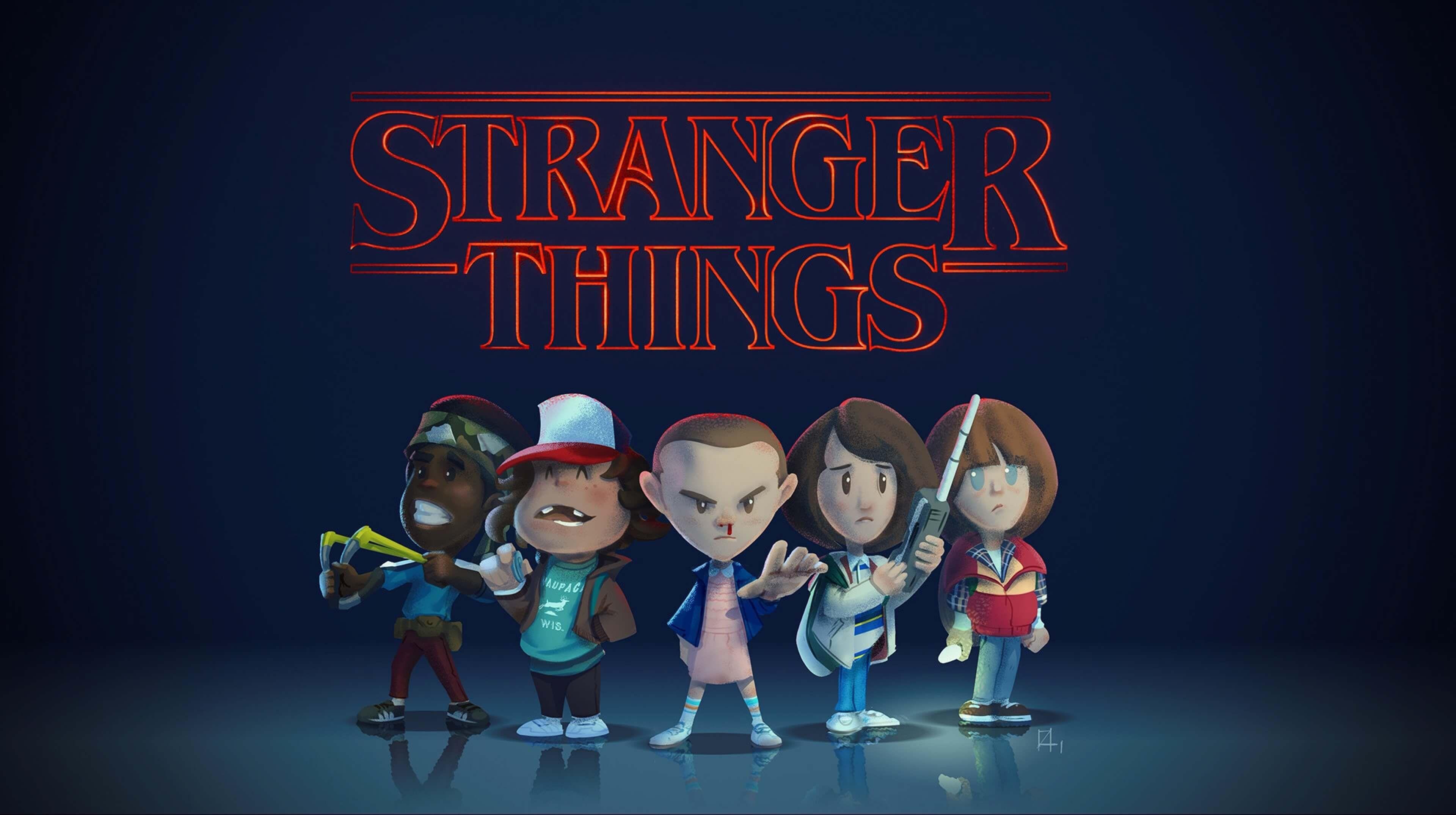 Free Stranger Things Wallpaper For Android 4k Hd Posteres De Filmes Wallpaper Ideias De Treino