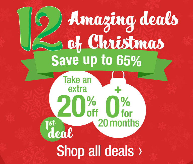 12 Deals of Christmas Mattress furniture, Mattress store
