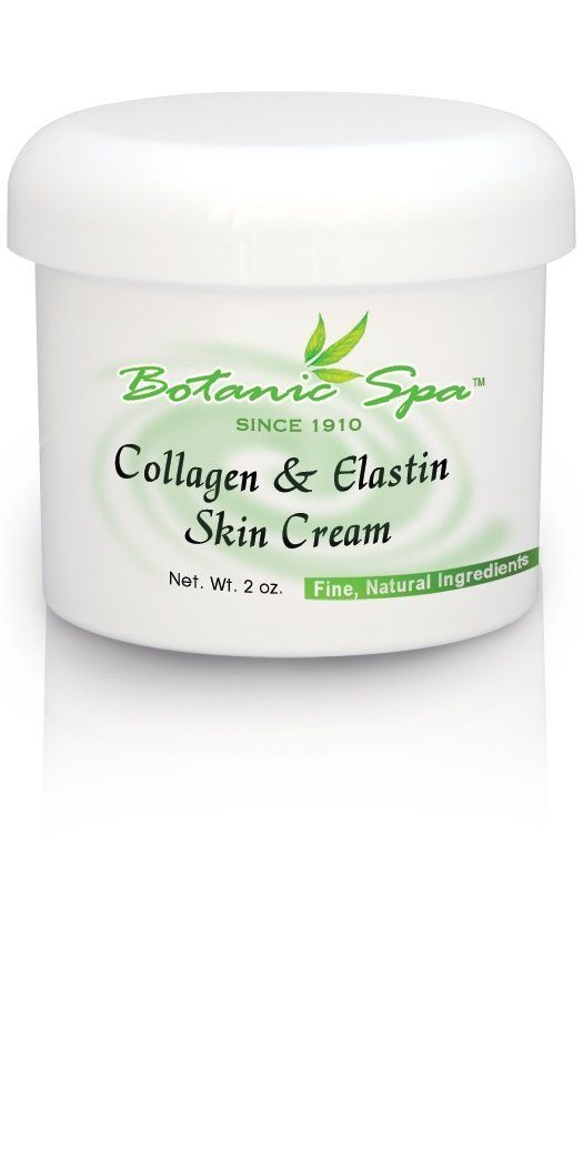 Botanic Choice Collagen And Elastin Skin Cream 4 Fluid Ounce Tried It Love It Click The Image Creams And Firming Skin Cream Skin Cream Collagen Cream