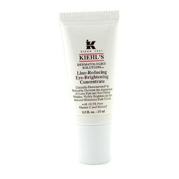 Kiehl's Dermatologist Solutions Line-Reducing Eye-Brightening Concentrate 15ml/0.5oz 51.00 USD