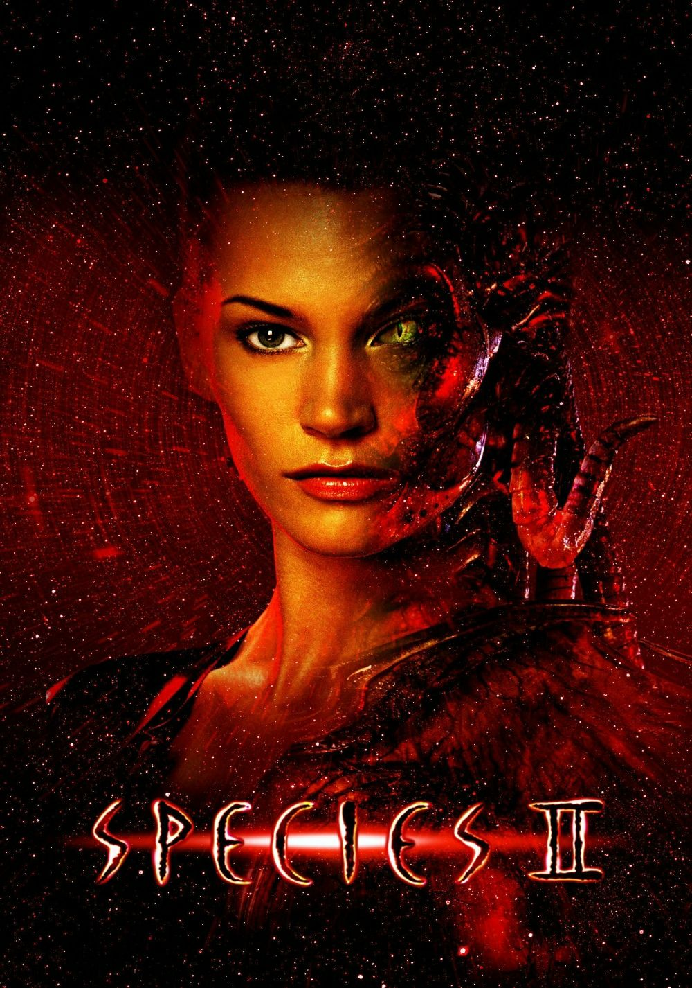 Species Ii 1998 There Is Life On Mars And Now Its Here
