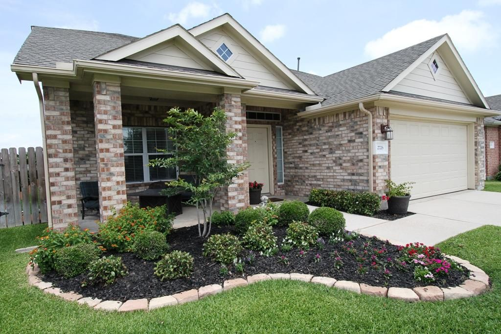 Good Landscaping Ideas For A Family Home