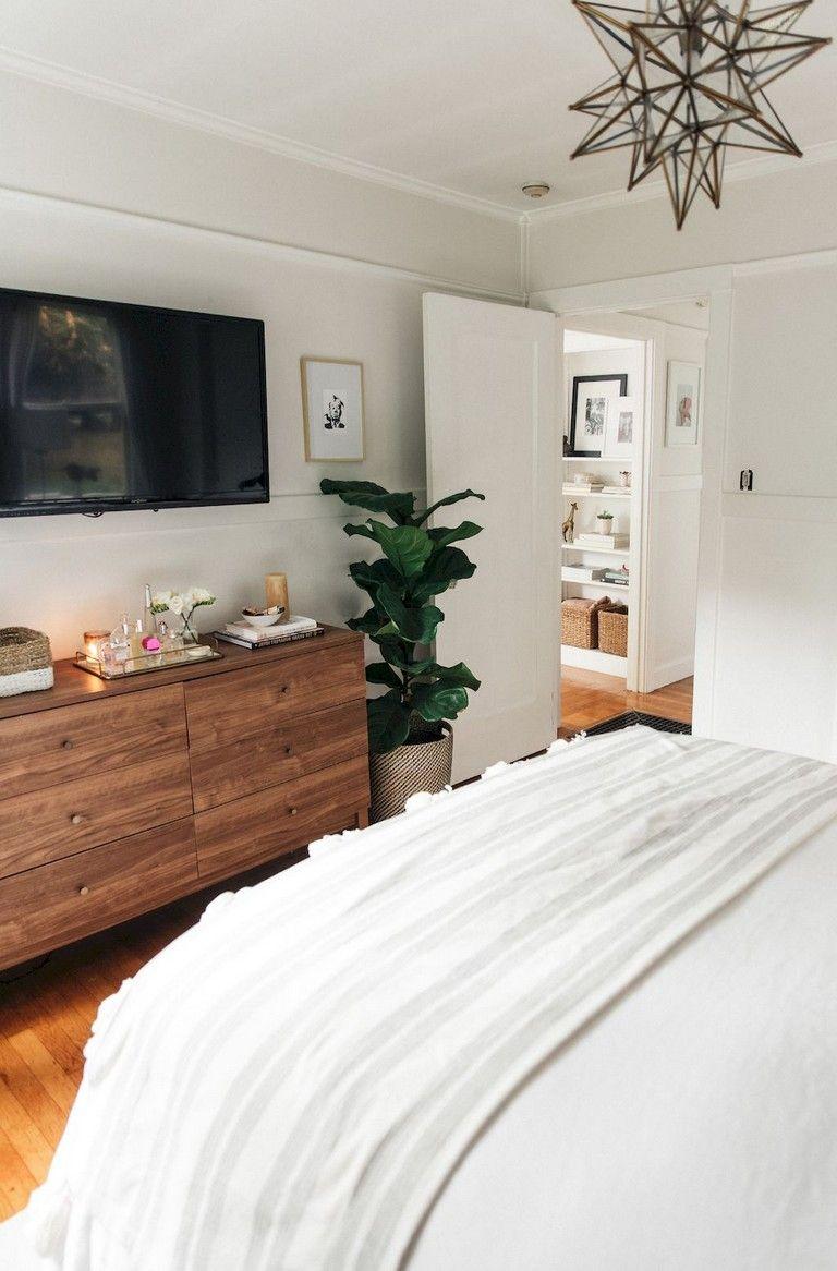 77 Unbelievable Master Bedroom Interior Designs Small Apartment