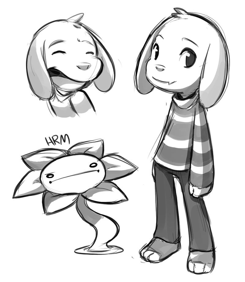 Wanted To Try Drawing This Kid For Once 0 You Can T Save Him Though Because He S Dead Undertale Fanart Undertale Undertale Drawings