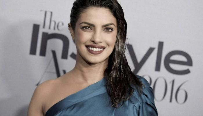 Thank you to my team: Priyanka Chopra on 'Ventilator' success – Gossip Movies