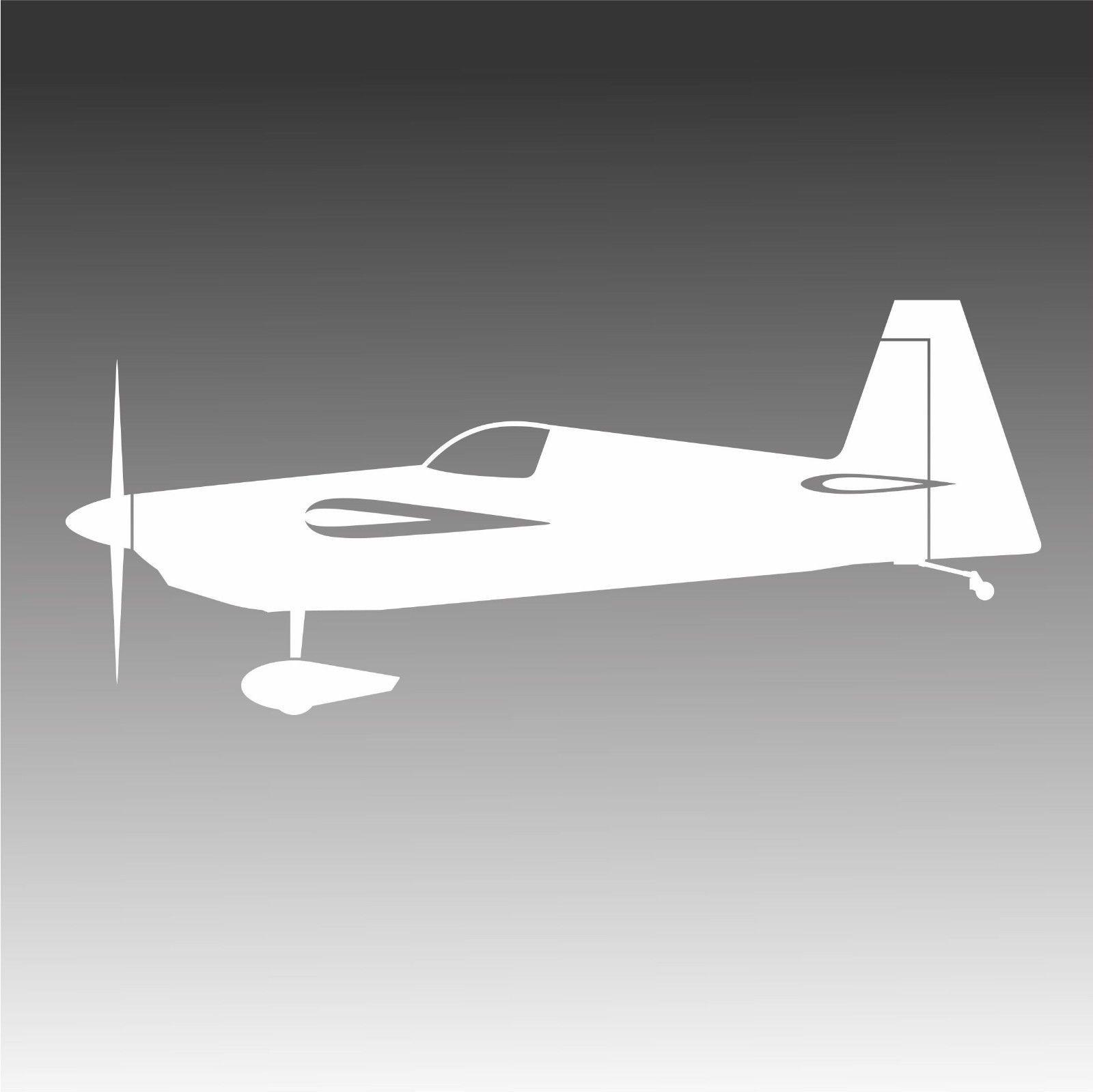 5 Edge 540 Profile Aircraft Decal Aerobatic Racing Airplane Pilot Crew Sticker Ebay Collectibles Airplane Pilot Aircraft Pilot [ 1599 x 1600 Pixel ]