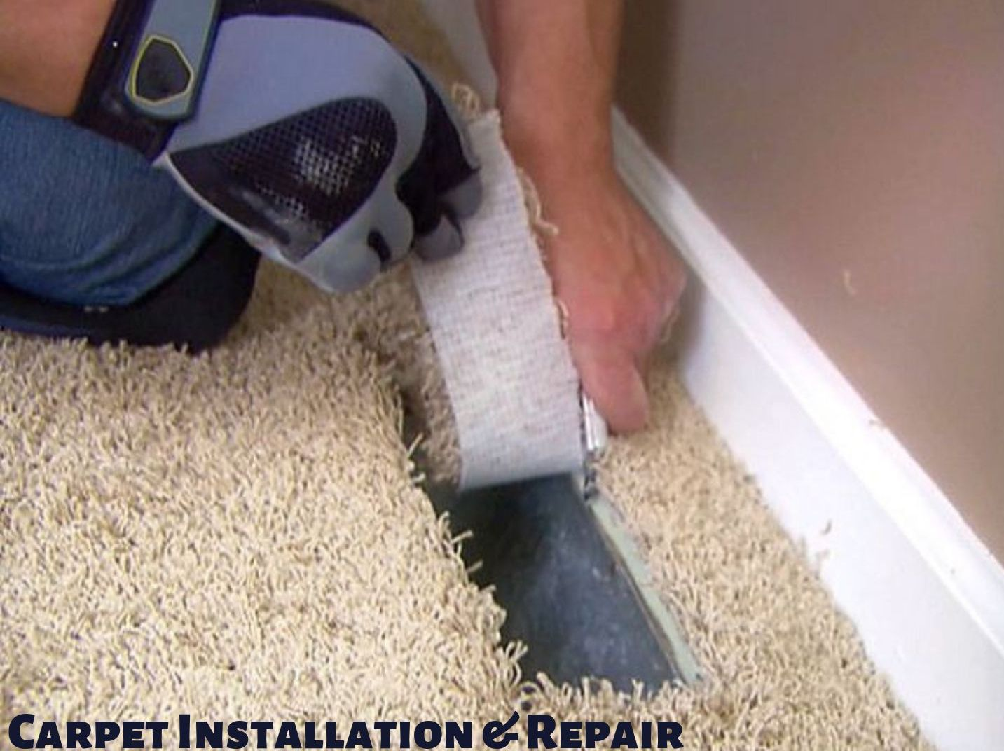 Professional Carpet Repair & Restretching Services in