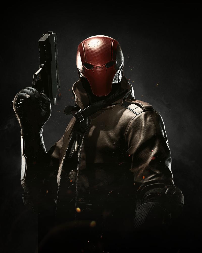 Red Hood I2 Png Batman Red Hood Red Hood Wallpaper Red Hood
