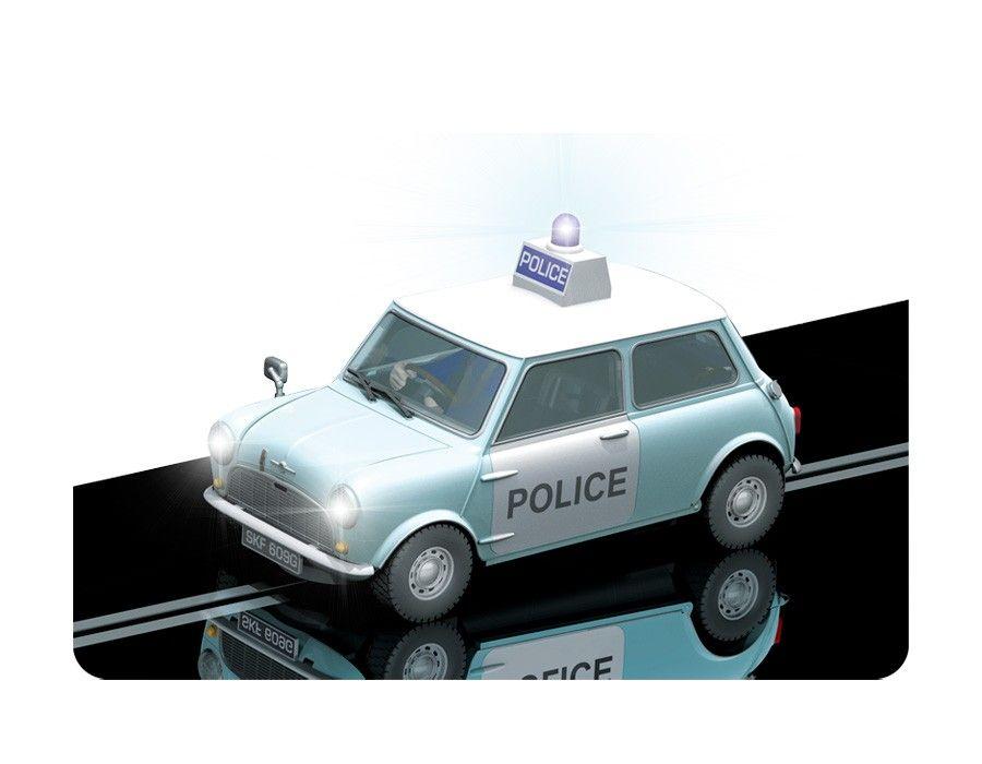 Morris Mini Police