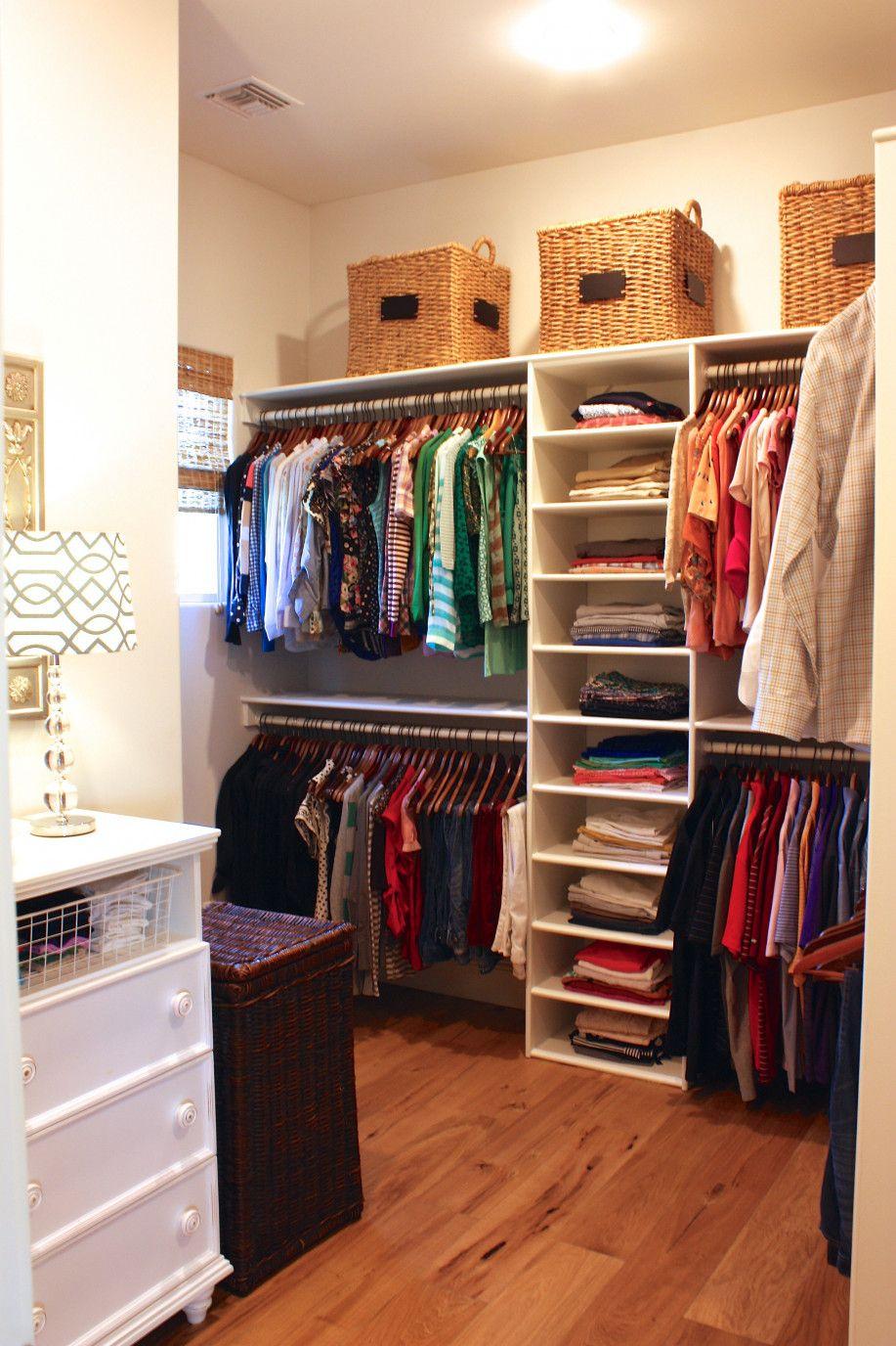 78 Master Bedroom Closet Organization Ideas Interior Design