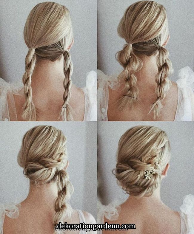 Gorgeous and Easy Homecoming Hairstyles Tutorial Long Hair Easy homecoming hairstyles, Homecoming hairstyles, Elegant wedding hair#easy #elegant #gorgeous #hair #hairstyles #homecoming #long #tutorial #wedding