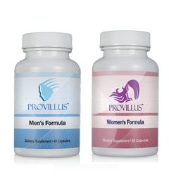Can Provillus Really Help Me To Regrowth My Hair Hair Loss