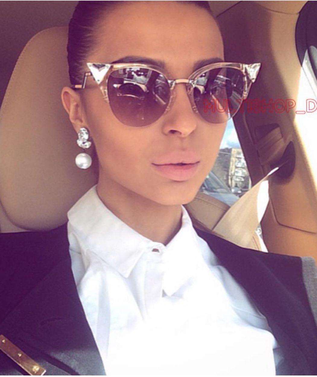8ea8de1fd6a Fendi Iridia sunglasses. Fendi Iridia sunglasses Ray Ban ...
