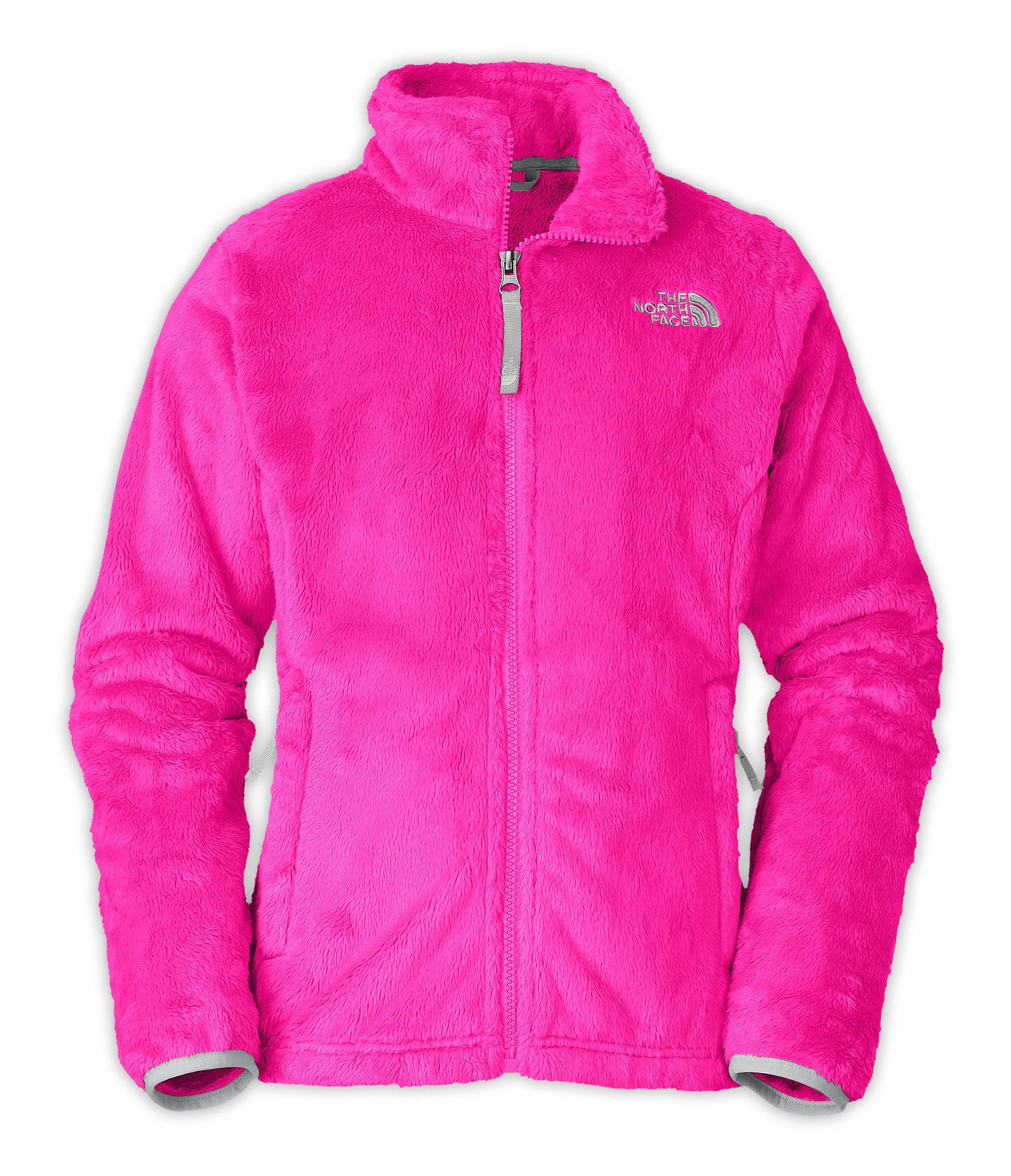 f3e240ae2 The North Face Girls' Osolita Jacket   clothes   North face girls ...