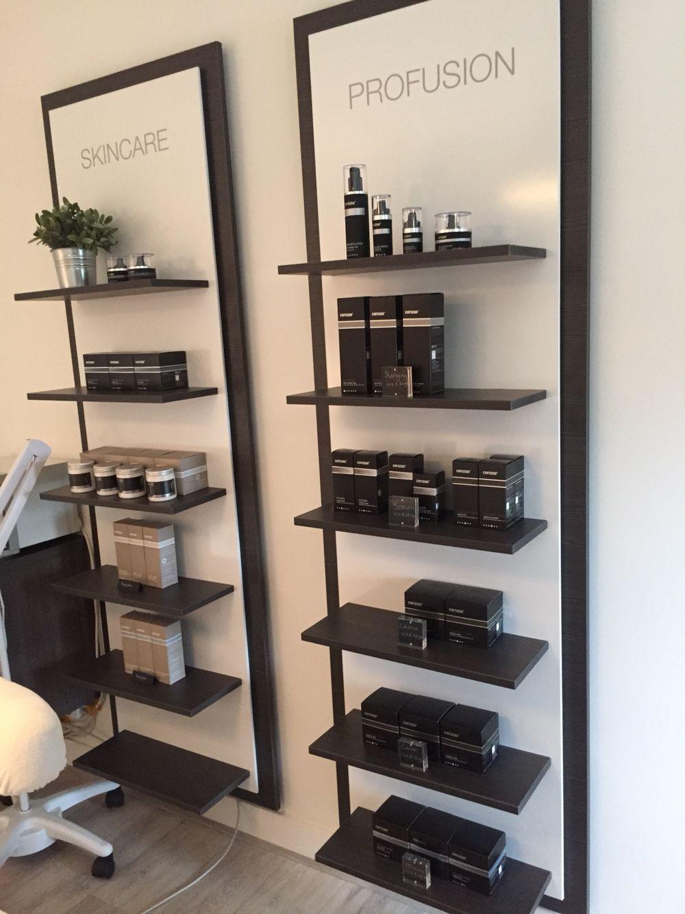 facial salon interior design luxury hair salon interior