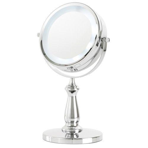 Found it at Wayfair - Danielle Vanity Mirror